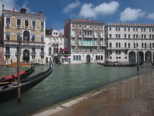 Illustration : Dsearls, « 2011_07_05_venice_165 », 05.07.2011, Flickr, (licence Creative Commons).