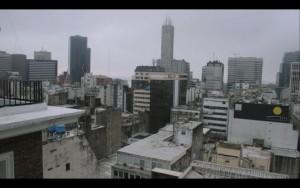 Image 4 : Photogrammes tirés d'Urbanité/s Urbanity/ies (8'48'' et 14'31'').