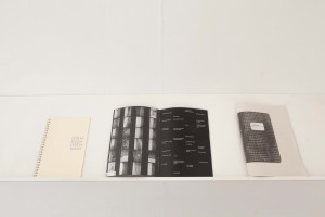 Illustrations 9-12 : © Caroline Cieslik, « Ouessant - géo/photo graphie d'une île : carnets de bord », galerie Les Loges, EESAB-Rennes.