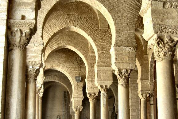 Kairouan_Mosquee_3