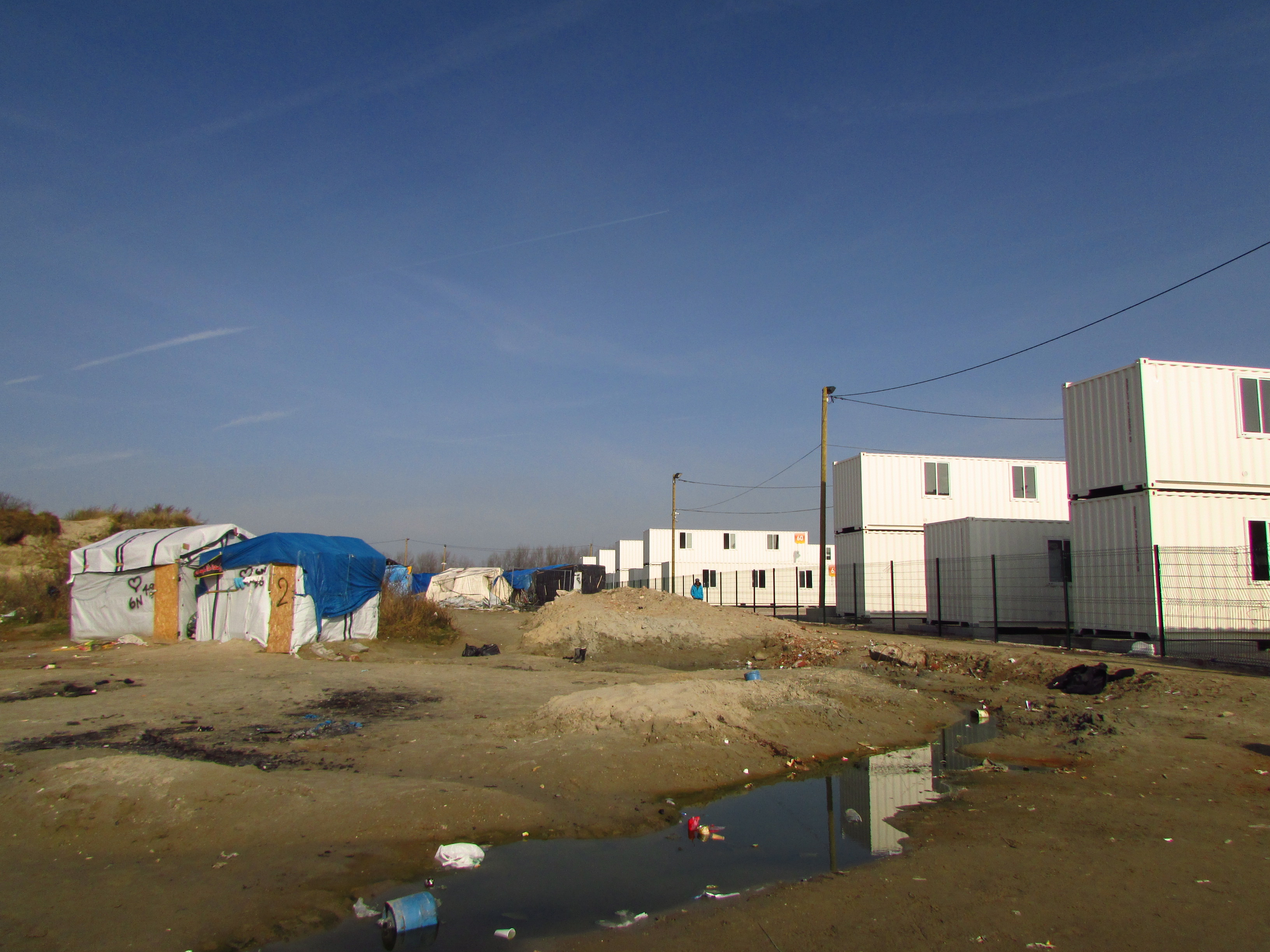 Calais-Espejo
