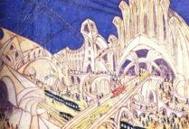 illustration Une sociologie des représentations sociales de l'urbain en quête de reconnaissance.