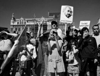 illustration Les Hirak au Maroc : Faut-il un nouveau regard ?