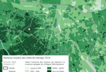 illustration Gentrification, coprésence ou mixité ? Changements et permanences dans le centre de São Paulo