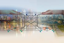 illustration La ville intelligente ou la recherche de la main invisible des territoires.